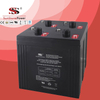 UC series 2V 1300AH Solar battery Deep cycle battery Solar Control system Battery