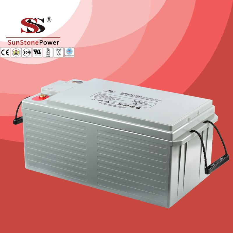 SUNSTONE POWER OPTG Series 12V 200AH