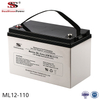 Sunstone Power 12V 110AH Deep Cycle Rechargeable UPS Battery Home