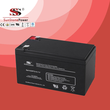 SPT Series 12V7.2AH Sealed Maintenance Free VRLA/SLA AGM Battery for UPS