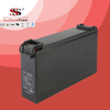 VG Series 12V 180AH Front access Deep cycle battery rechargeable lead acid battery Telecommunication battery