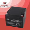 Deep Cycle Solar Battery 12v 24ah AGM lead acid battery GEL Battery Long Life
